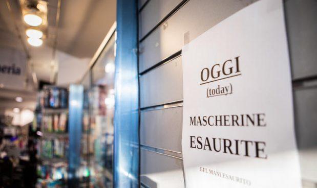 Coronavirus, Napoli: mascherine e generi di prima necessità. Una consumatrice scrive al Desk.it