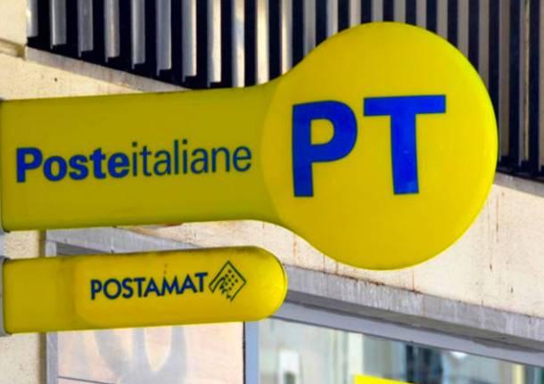 Poste Italiane, modalità di pagamento delle pensioni