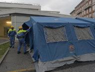 """Coronavirus, Napoli: subito un piano per resistere al """"picco"""" previsto prossime settimane"""