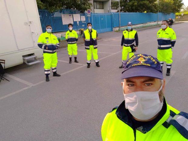 Lusciano: Giornata del donatore, nuova adesione massiccia dei cittadini