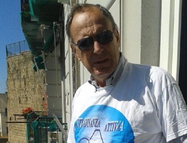 Associazioni civiche, morto Lucio Mauro