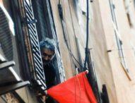 Roma: ultimo saluto per Salvo Ricciardi storico militante dei movimenti, voce di Radio Onda Rossa