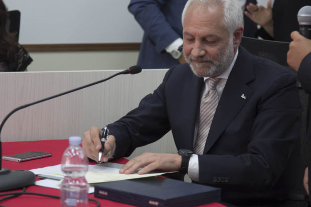 """Cafasso presidente Ais: """"Cassa integrazione, ritardi intollerabili"""""""