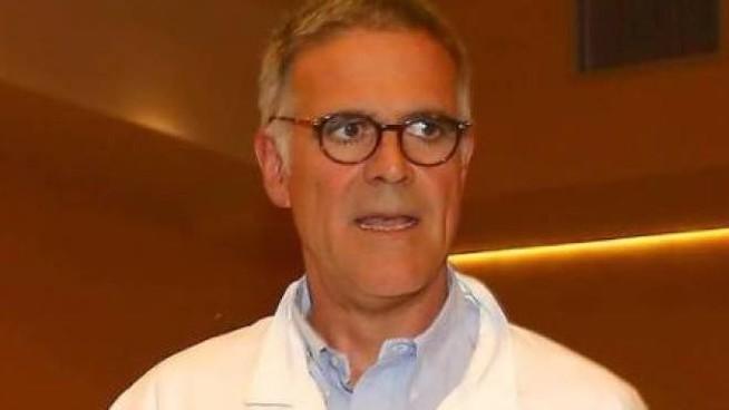 """Zangrillo, direttore San Raffaele: """"Il coronavirus non esiste più. Smettete di terrorizzare il Paese"""""""