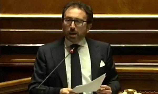 Senato, respinte le mozioni di sfiducia a Bonafede