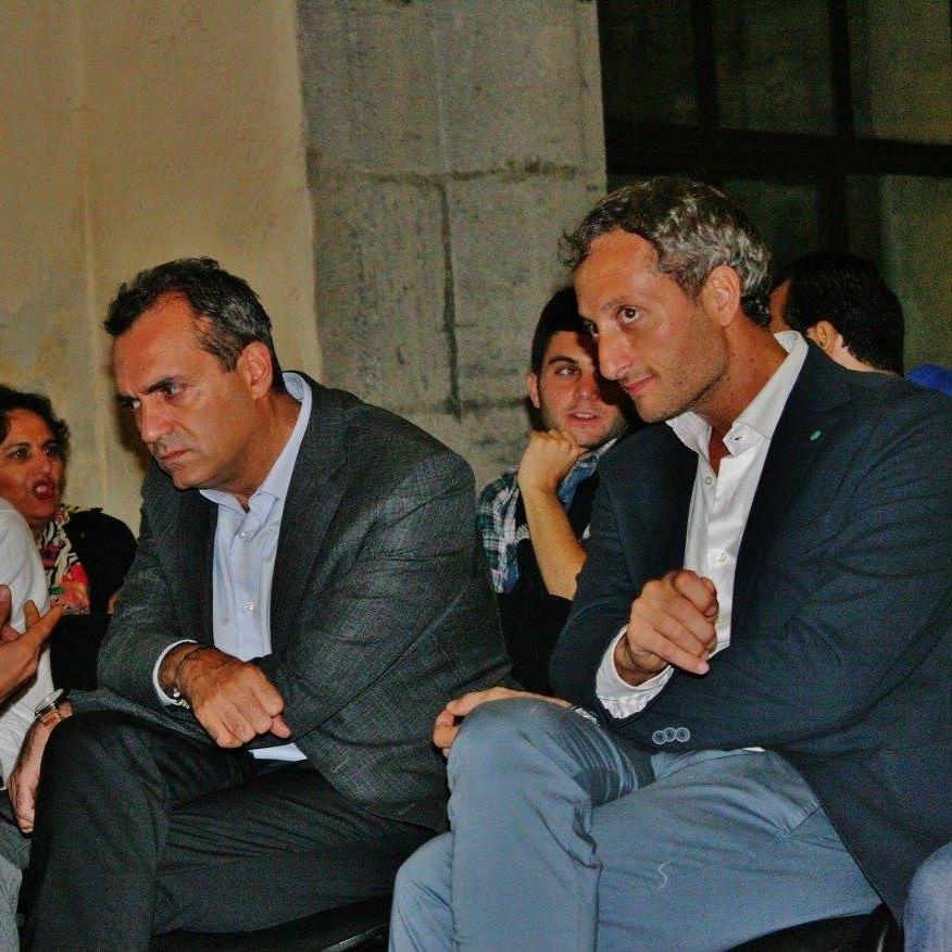 Napoli, la fuga da demA. Anche Chirico presidente della seconda municipalità pronto per il salto della quaglia