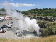 Pozzuoli, il sindaco conferma blocco trivellazioni in area vulcanica
