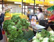 Napoli, quartiere Fuorigrotta: apre il più grande mercato contadino del Sud