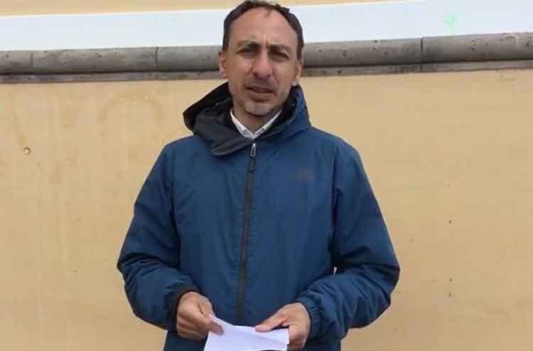 Arrestato il sindaco di Praiano: aveva in tasca una mazzetta di 250 euro. E' ai domiciliari
