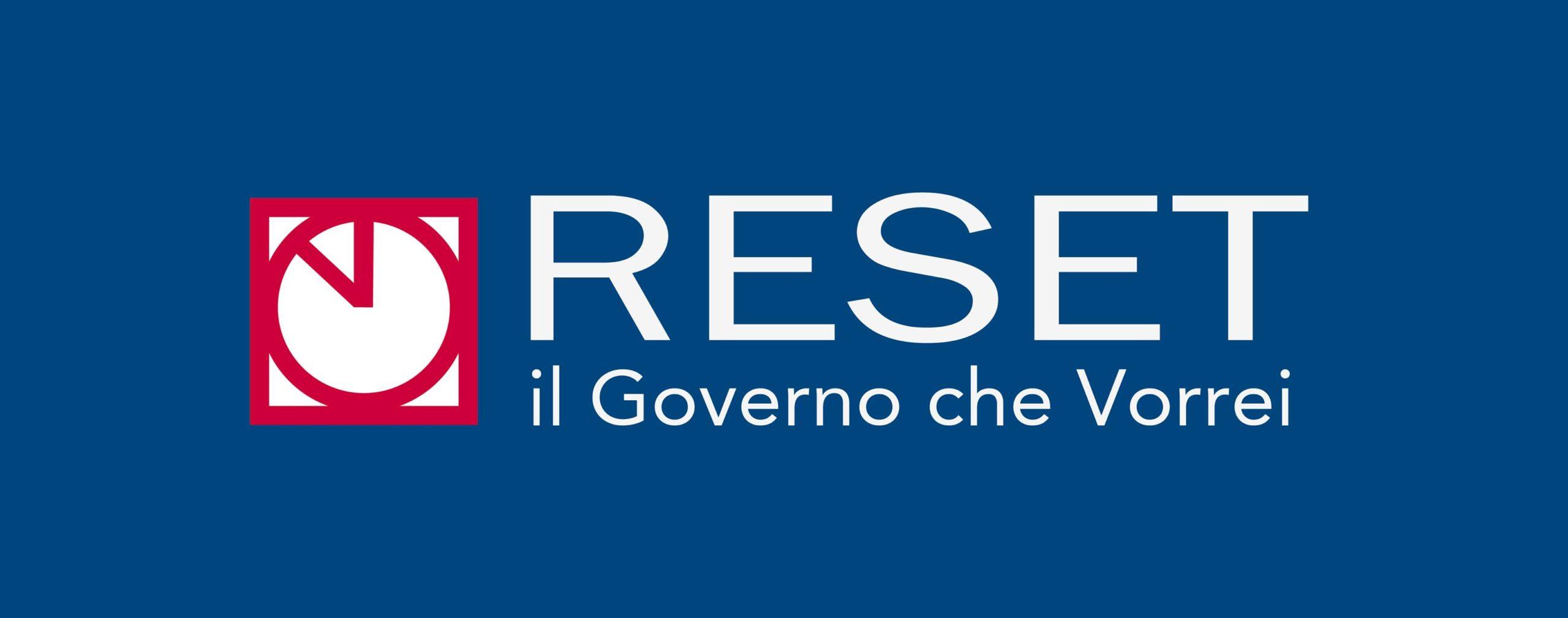 """""""Reset il governo che vorrei"""", con la fase 2 nasce a Napoli il progetto per il rilancio"""