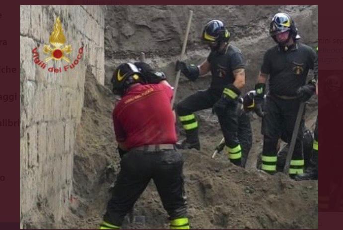 Napoli: 2 operai edili non torneranno a casa, sono morti di lavoro