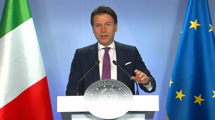 Recovery Fund, accordo storico: vince Conte
