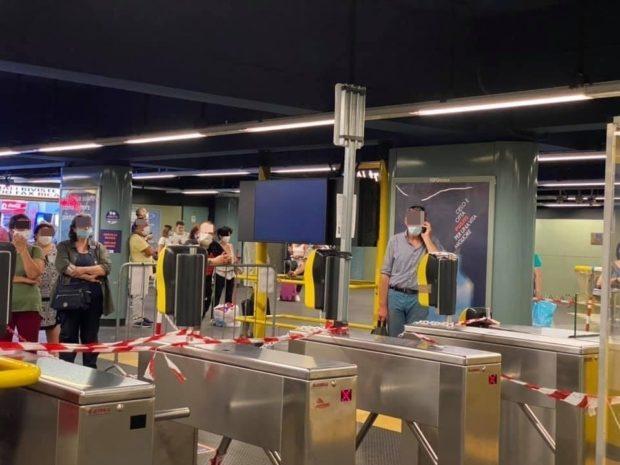 Napoli, calvario linea 1: un'ora per un treno, utenti stremati