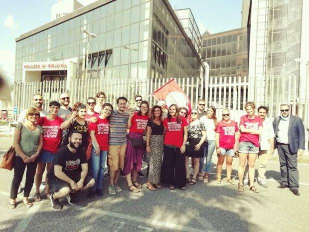 Napoli, violenza sessuale sul lavoro: condannato a 1 anno e 8 mesi il presidente di Napoli Sotterranea