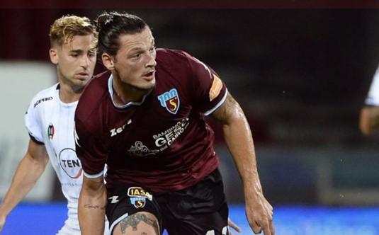 Salernitana fuori dai playoff, Juve Stabia in serie C