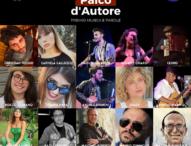 """Salerno pronta ad ospitare domani """"Palco d'Autore"""""""