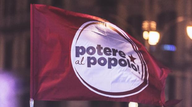 """Campania, Maria Pia Zanni (Potere al Popolo):""""Subito un piano straordinario per il lavoro"""""""