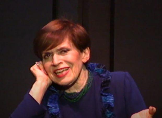 Addio a Franca Valeri, la signora del palcoscenico