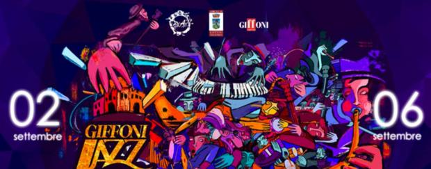 Giffoni, dal 2 settembre Jazz Festival