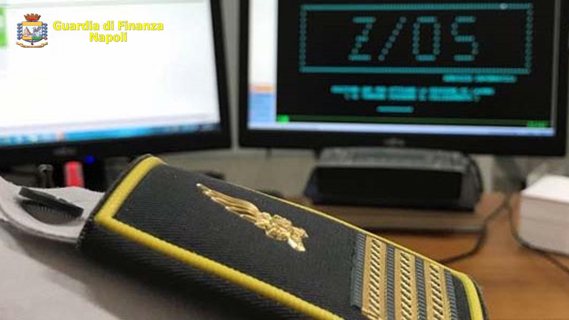 Guardia di Finanza: Concorso per titoli ed esami per il reclutamento di  10 tenenti