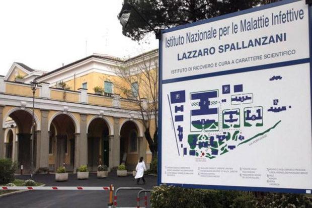 """Coronavirus, Spallanzani di Roma: """"E' falsa la notizia della 20enne ricoverata in terapia intensiva"""""""