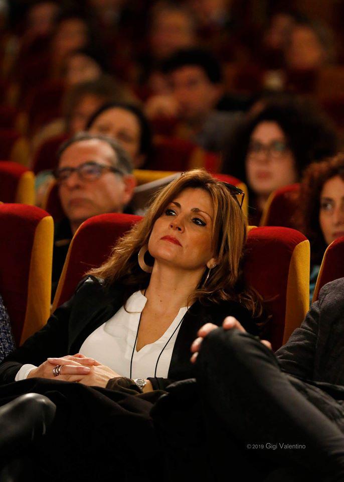 """Napoli, la moglie del sindaco: """"Luigi non è finito"""""""