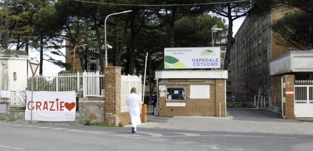 Napoli, Ospedale Cotugno: inchiesta sul falso comunicato che ha provocato allarme
