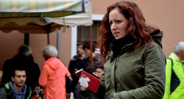 Val Susa: arrestata la portavoce NoTav, Dana Lauriola. Criminalizzata una lotta sociale