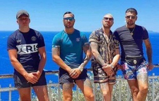 Omicidio Colleferro: 3 rimangono in carcere, Francesco Belleggia va ai domiciliari