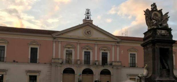 Comunali Marcianise, ballottaggio Abbate-Velardi