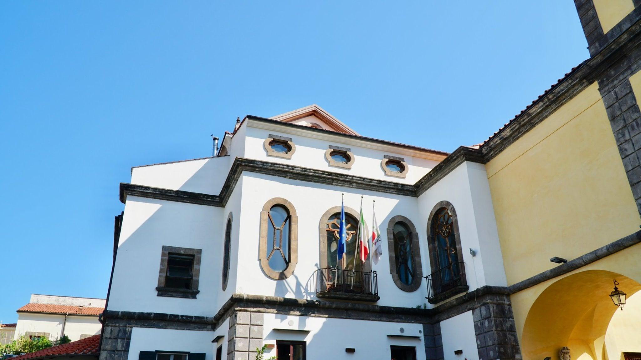 Turismo, Sorrento presenta il nuovo brand
