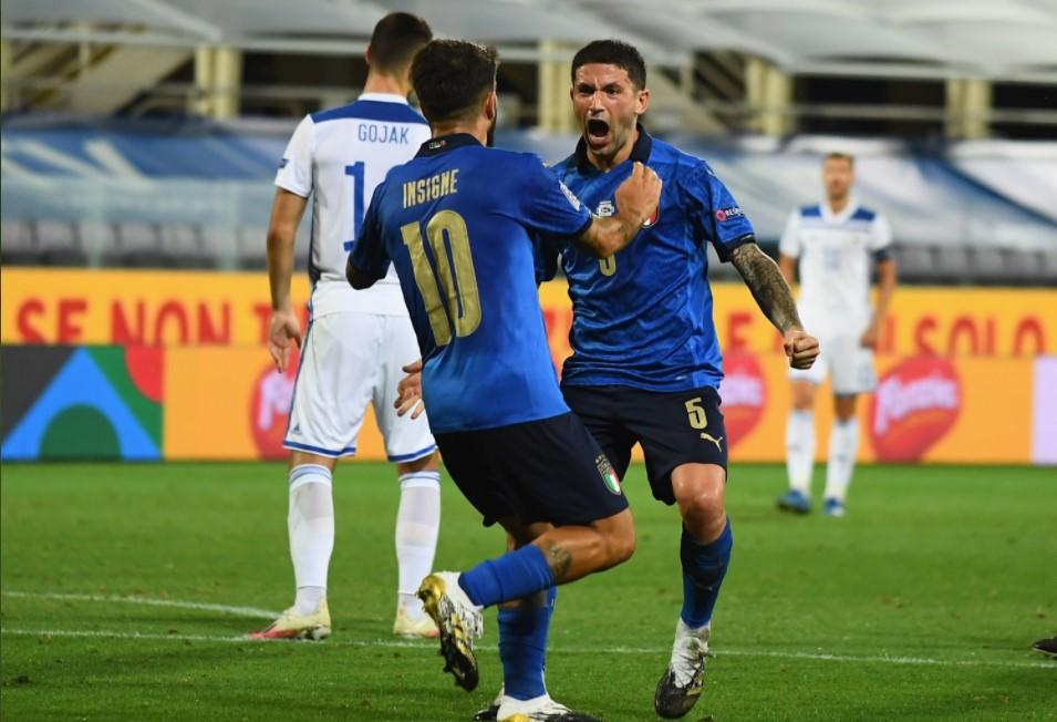 Brutta Italia, con la Bosnia è salva per un autogol