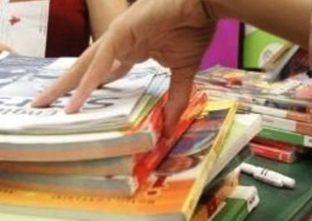 Napoli, ora speculano anche sui libri delle scuole elementari