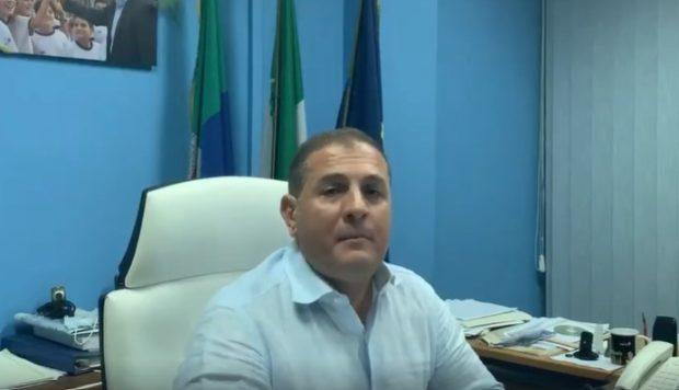 Comunali Casalnuovo, Pelliccia rieletto sindaco al primo turno