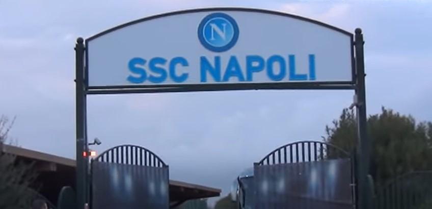 Napoli calcio, tutti negativi al tampone