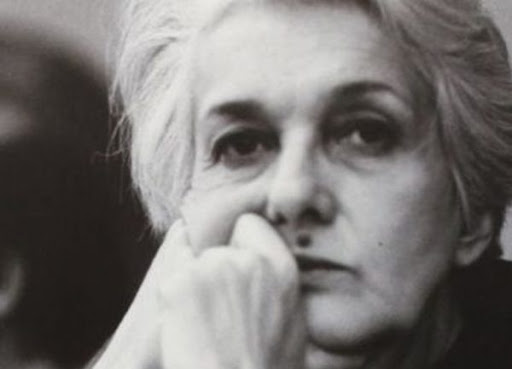 Addio Rossana, ragazza del secolo scorso