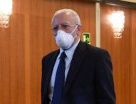 Regionali Campania, l'allarmismo paga: trionfa De Luca