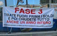 Campania: Confesercenti prende le distanze dai ristoratori, colpevolizza i cittadini e si schiera con De Luca