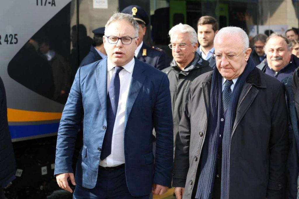 """Campania, la magistratura accende i riflettori sulla corte di """"Re Vincenzo"""""""