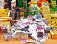Napoli, guardia di finanza sequestra 3700 compresse di farmaci illegali