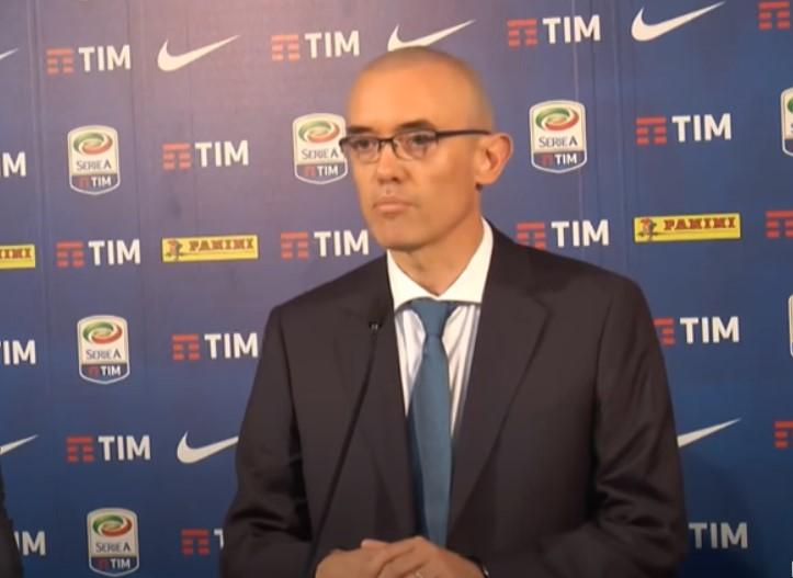 """Juventus-Napoli, è 3-0 a tavolino. Il Gs: """"Non vi fu forza maggiore"""""""