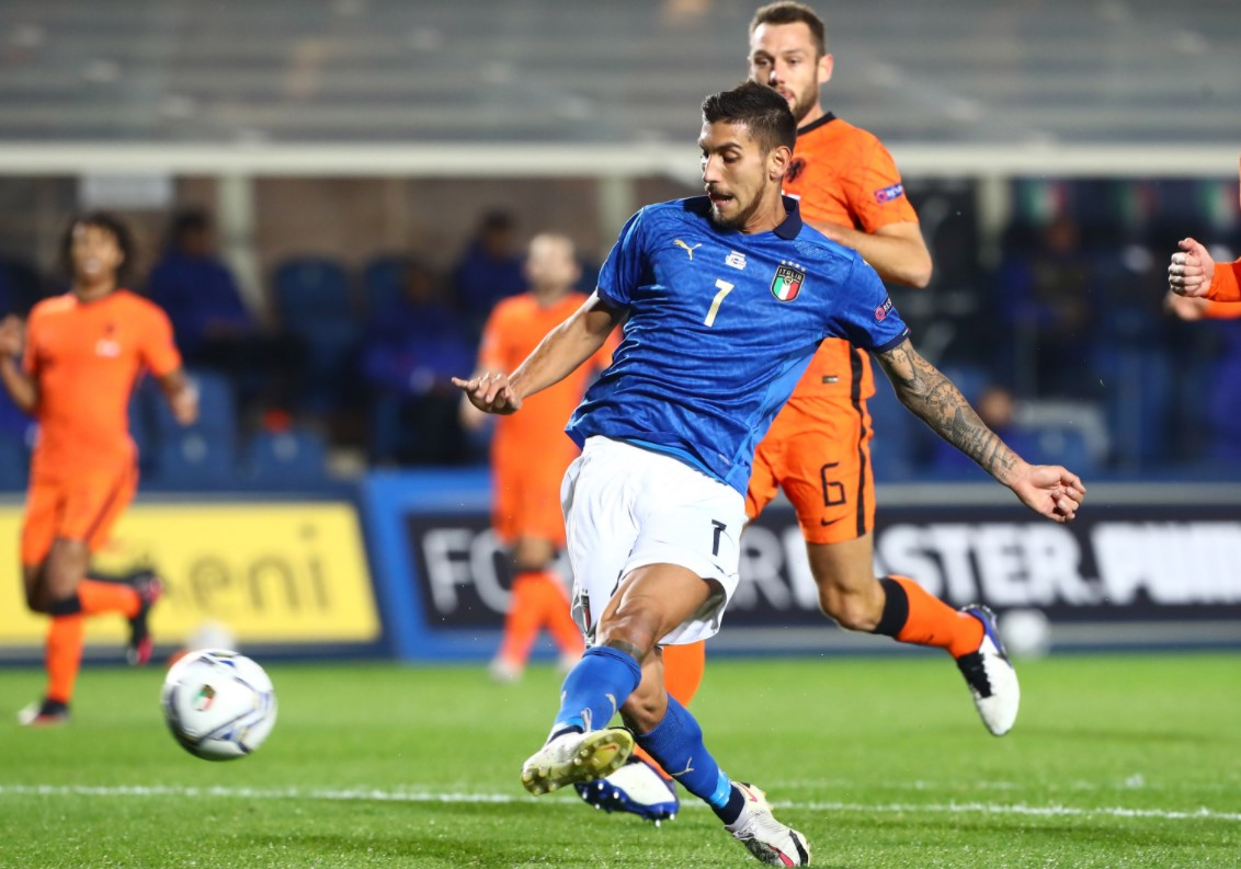 Nations League, Italia bloccata dall'Olanda