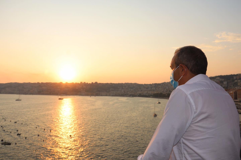 Calabria, quasi certa la candidatura di de Magistris: Guiderà tre liste