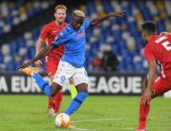 Europa League, il Napoli si fa beffare dall'Az Alkmaar