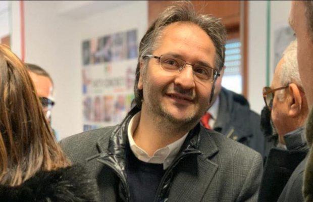 Ballottaggio Giugliano, Pirozzi è il nuovo sindaco