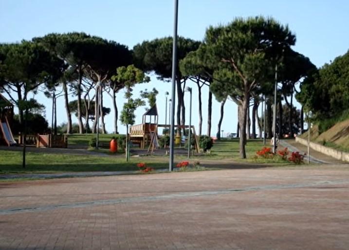 Napoli, riapre il Parco Virgiliano