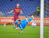 Il Benevento lotta e sogna: poi crolla con la Roma