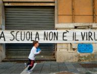 Tar apre le scuole di Calvizzano, bocciato il sindaco Pirozzi