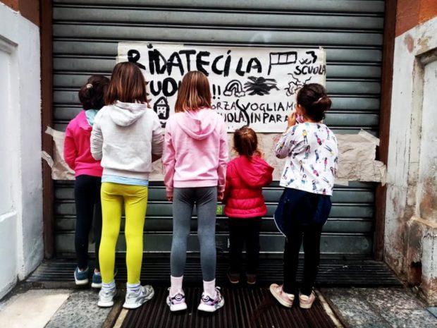 """Usb: """"Nessun accordo con De Luca per chiusura scuole, non ci stupirebbero gli altri"""""""