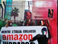 Coronavirus, blitz in tutta Italia contro Amazon